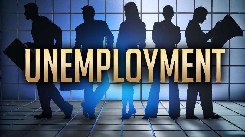 Washington sees big spike in new claims for unemployment