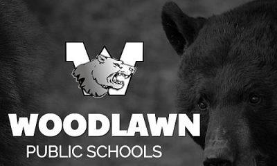 Woodlawn Basketball COVID Capacity