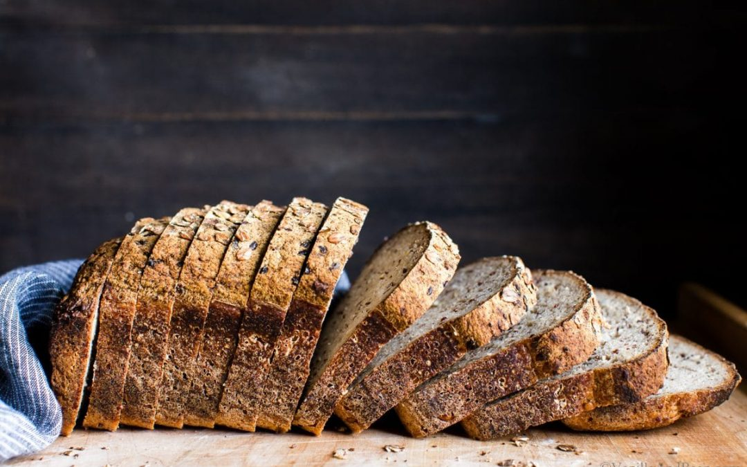 Tasty and nutritious: 3 easy bread recipes