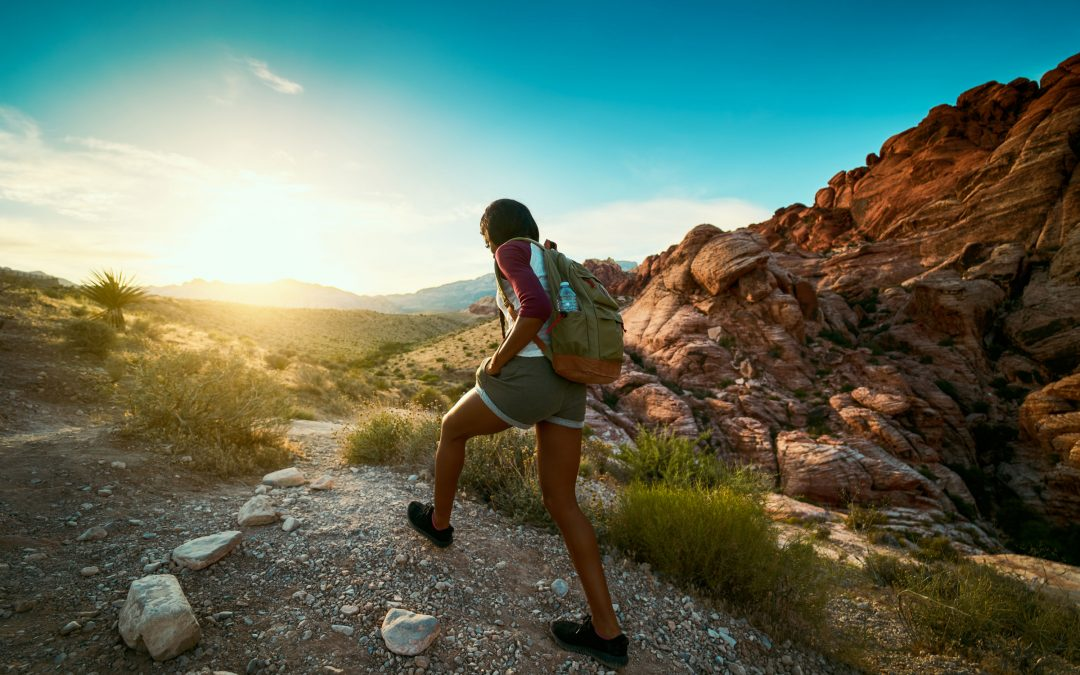 UNLV Experts Provide Tips to Stay Active and Eat Healthy During Coronavirus Pandemic