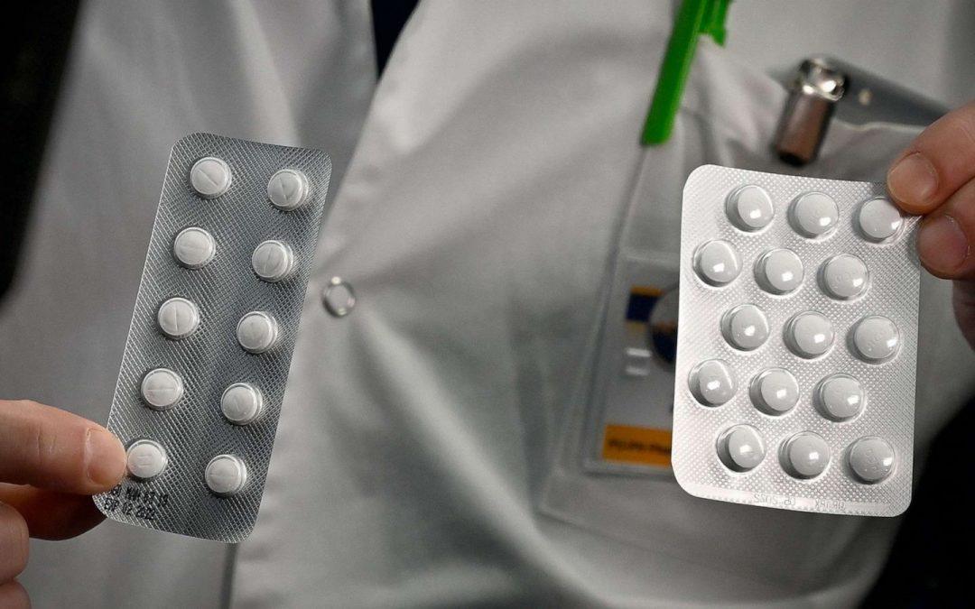 Israeli Firm Donates to U.S. Ten Million Pills Touted by Trump for Coronavirus Treatment