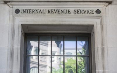 IRS orders office evacuation, affecting most agency employees