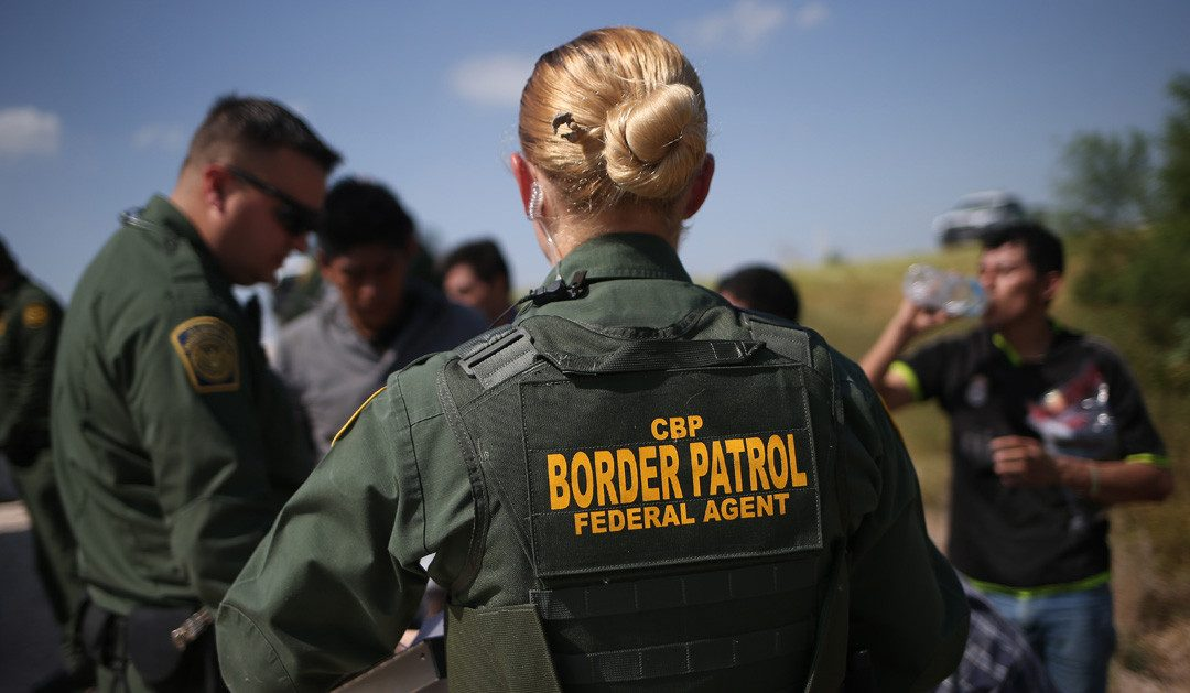 Border Patrol Ejecting Illegals In Minutes Under New Crisis Rules