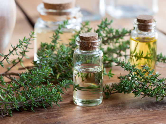 3 Essential oils with powerful antibacterial and antiviral properties