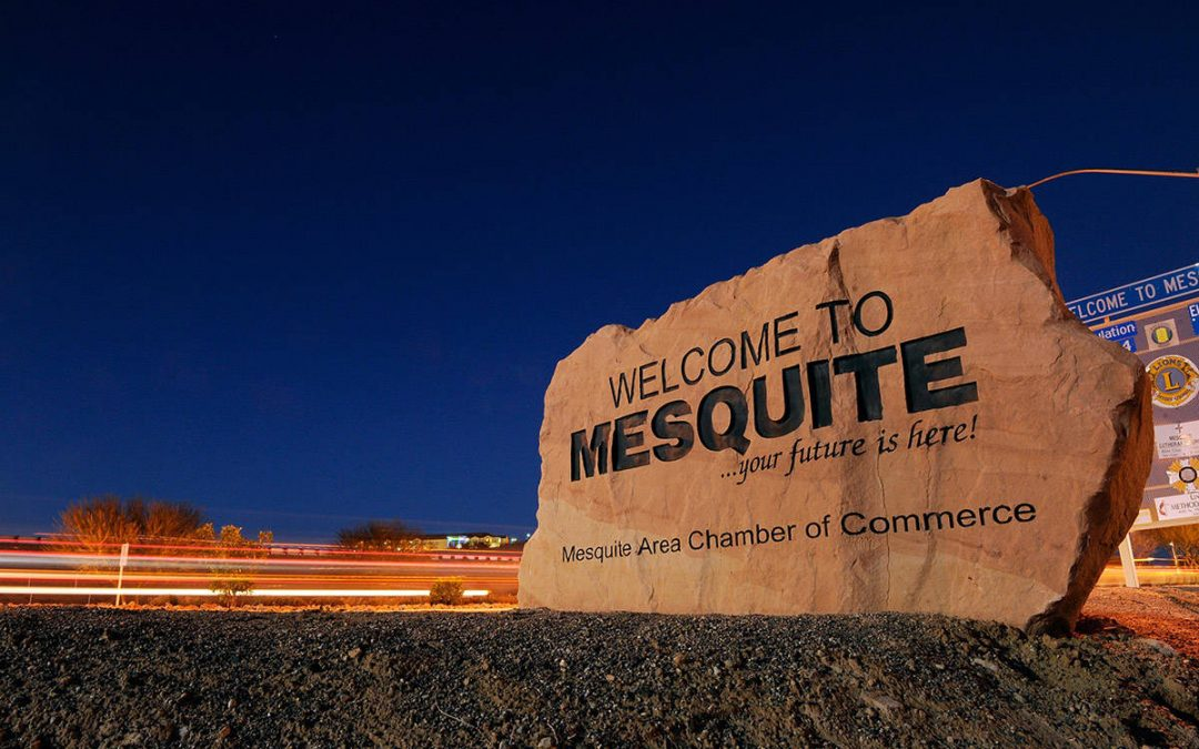 Mesquite reports 2nd case of COVID-19, says both residents recovering