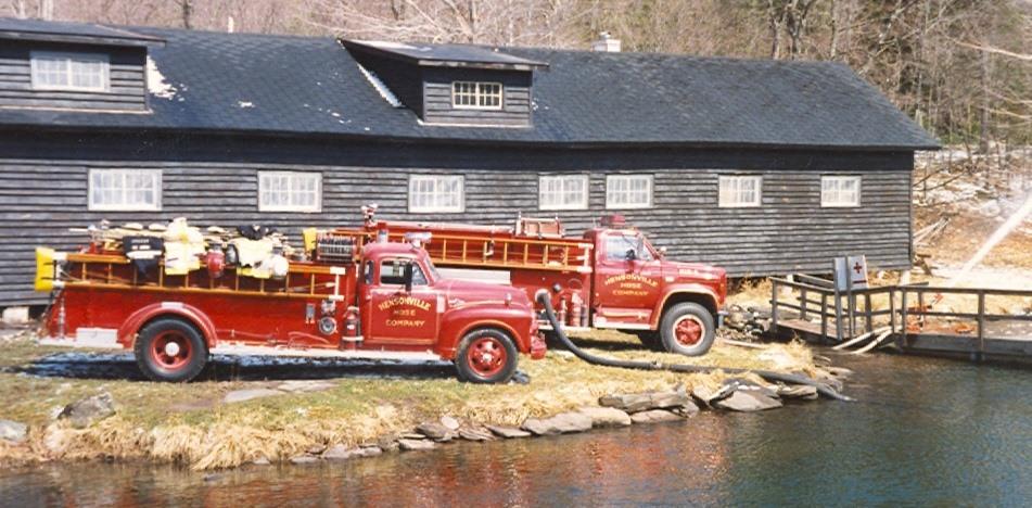 Hensonville NY Fire Hose Company -Rt 296 – Tonight Fish Fry via Free Will Donation @ 4 pm Today till gone !!!