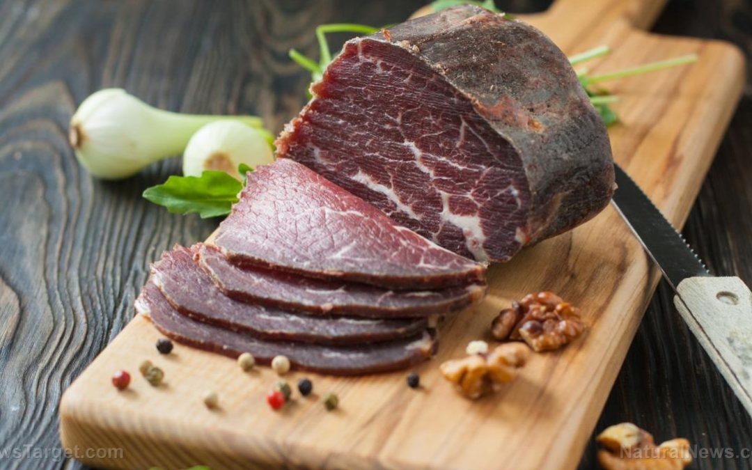 Food storage tips: 3 Ways to store meat safely