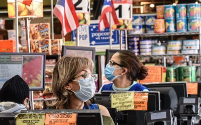 White House expected to recommend Americans wear cloth masks to prevent coronavirus spread