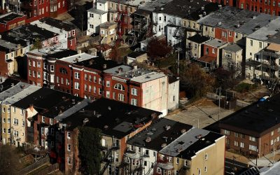 LAWSUIT AIMS TO STOP BALTIMORE POLICE FROM USING WAR-ZONE SURVEILLANCE SYSTEM TO SPY ON RESIDENTS