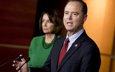 Impeachment Manager Adam Schiff Wants '9/11 Commission' on Coronavirus: 'What Went Wrong'?