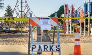 Dakota City Nebraska Closes Some Outdoor Facilities
