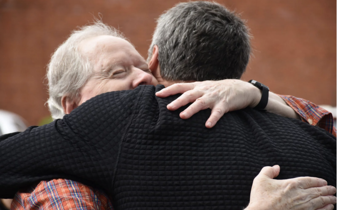 33 Years After Dubious Evidence Helped Convict Him, Joe Bryan Has Been Released on Parole