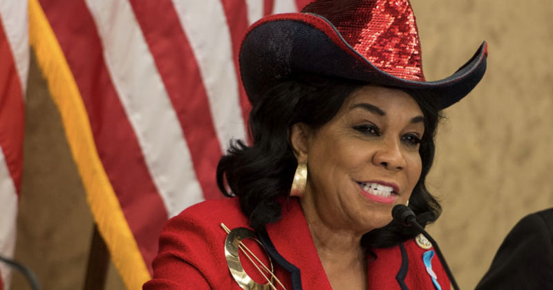 DEM LAWMAKER CLAIMS CORONAVIRUS A 'GENDERED CRISIS'