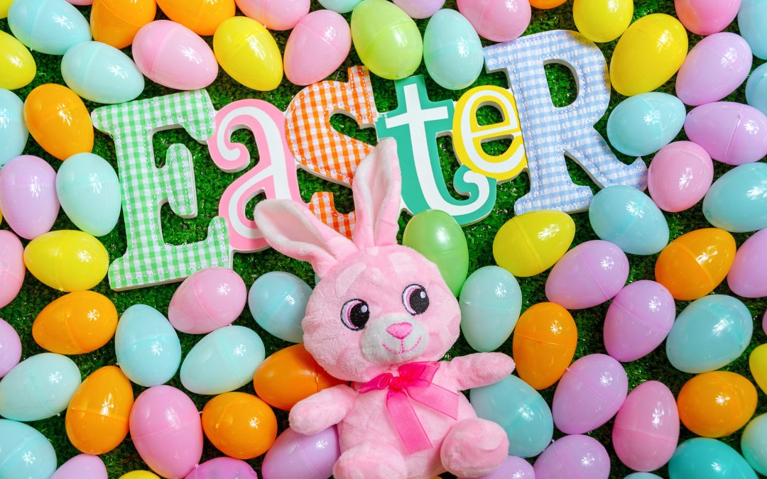 Take Home a Delicious Easter Meal  – List & Links for  To Go Places in Schenectady County  NY
