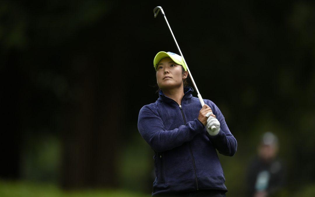 Joh routs Park, advances to final of LPGA eTour Live