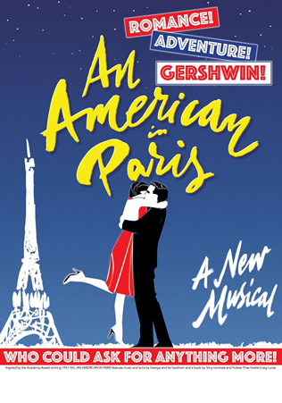 An American in Paris Cancelled
