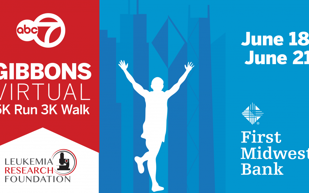 Virtual ABC 7 Gibbons 5K Run and 3K Walk Presented by First Midwest Bank