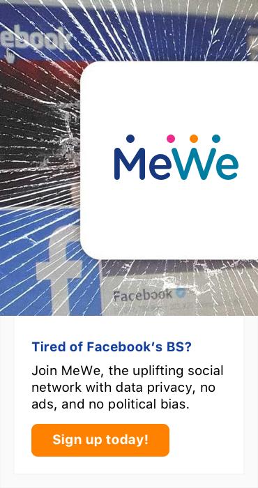 MeWe 2