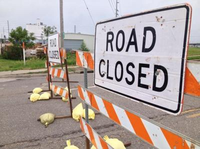 Yankton Road To Be Closed Wednesday