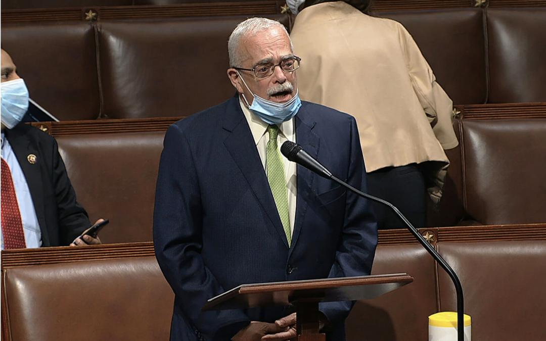 Hidden in the New House Coronavirus Relief Bill: Billions for Defense Contractors