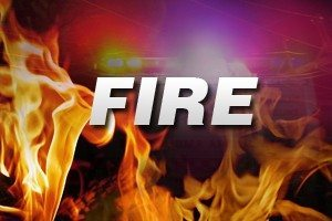 Gayville Structure Destroyed By Fire