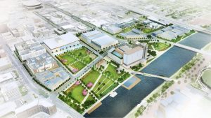 riverfront_legacy_master_plan_site_aerial_view-300x169 Kansas Communities' Plans For Economic Renaissance Fell By The Wayside When COVID-19 Arrived [your]NEWS