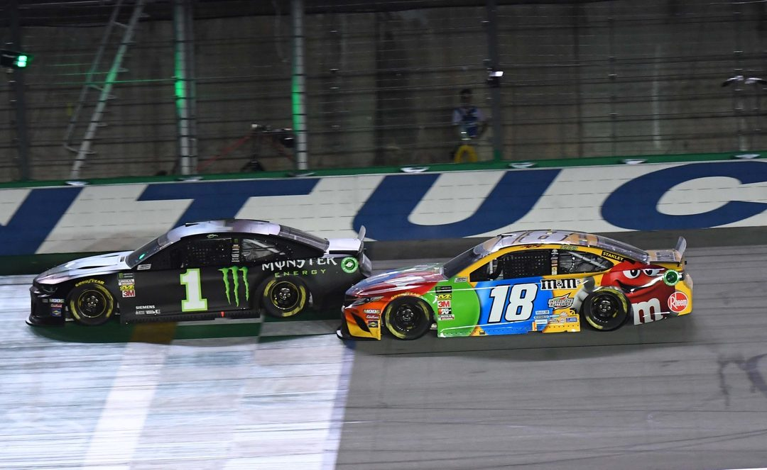 Kentucky NASCAR race confirmed for July 12 without fans