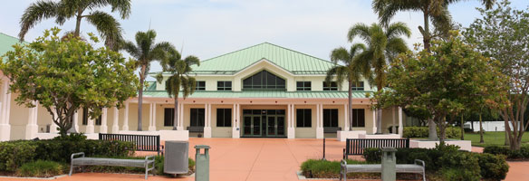 City of Port St. Lucie to receive $50,000 Our Town Grant from the National Endowment for the Arts