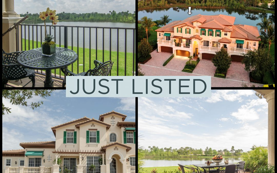 A JEWEL IN JUPITER COUNTRY CLUB