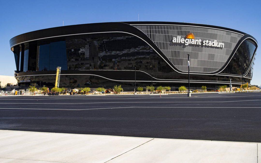 Pro Bowl coming to Las Vegas in 2021
