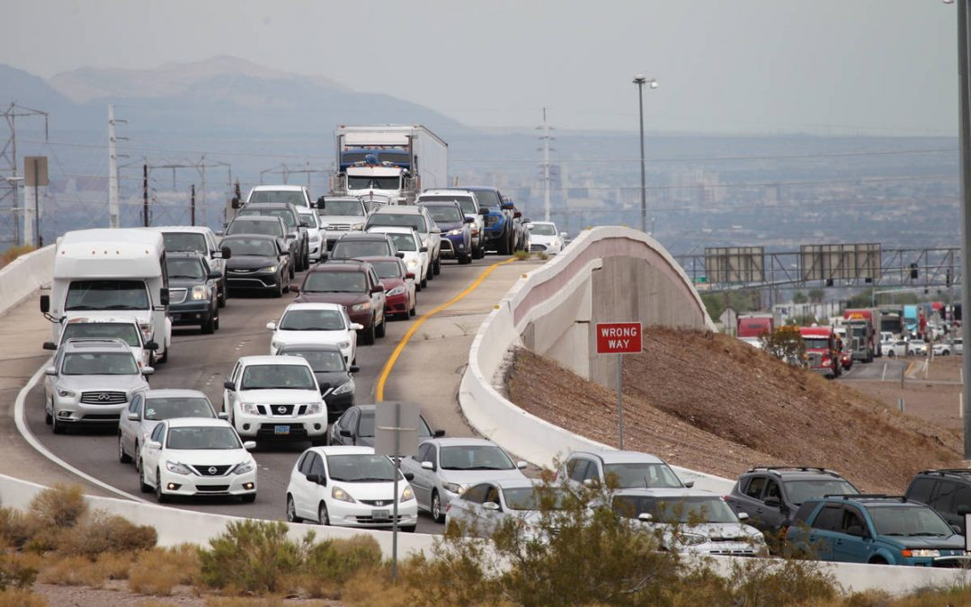 Nevada adopting stricter car pollution standards