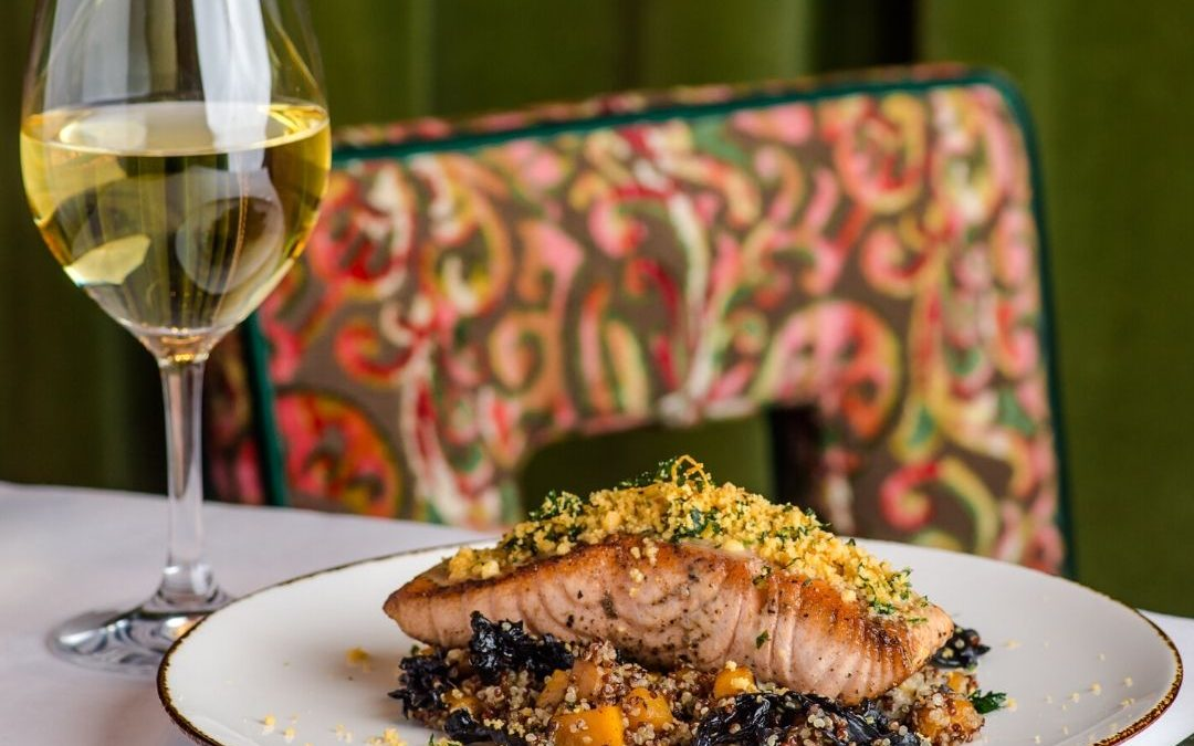 Carnivale To Open for Indoor Dining June 26