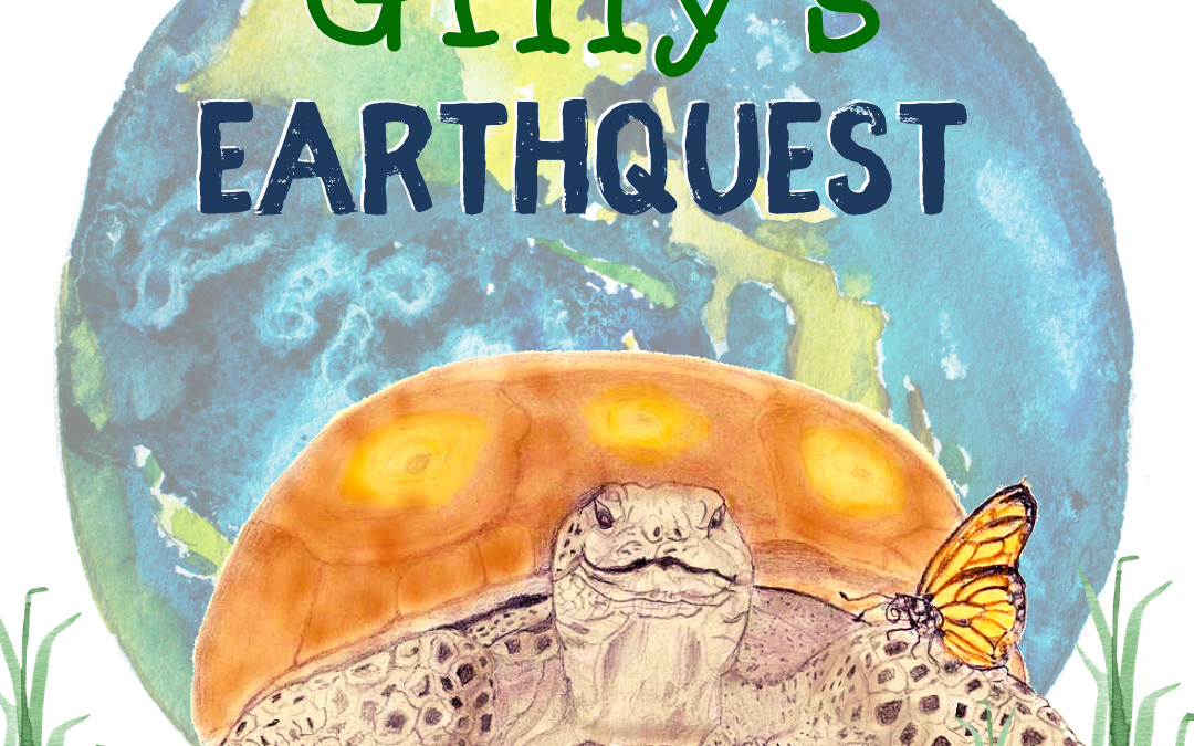 Summer Camp Fun (at Home) with EarthQuest from Oxbow Eco-Center