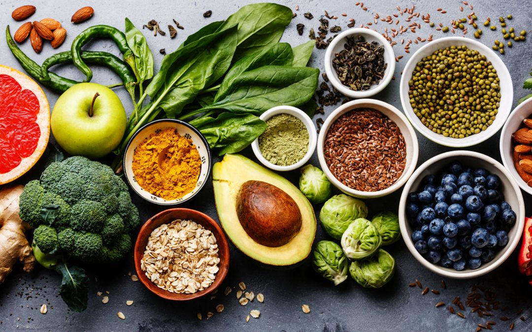 It's not about the diet: Healthy foods, rather than diet, are important for reducing heart disease risk
