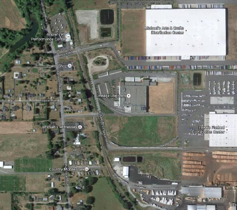 New facility to be built in Centralia to bring over 100 family-wage jobs