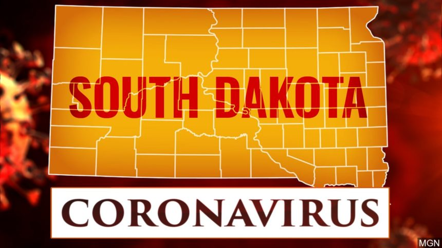 South Dakota Restrictions Tightened Due To Ongoing Pandemic