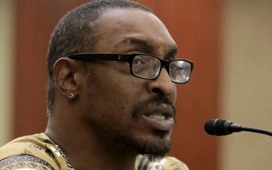 "MUHAMMAD ALI JR. SAYS FATHER WOULD VOTE TRUMP & HATE ""RACIST"" BLM"