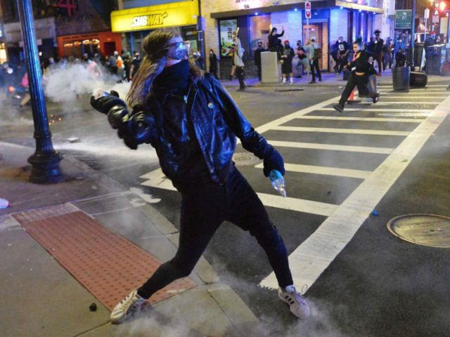 Virginia Democrats Call Riots 'Part of This Country's March Towards Progress'; UPDATE: Tweet Deleted