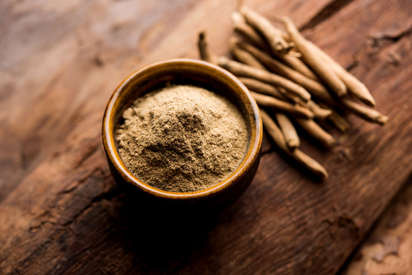Relieve anxiety with these 5 herbal supplements