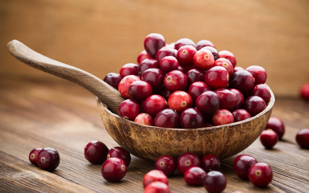 7 science-backed health benefits of cranberries
