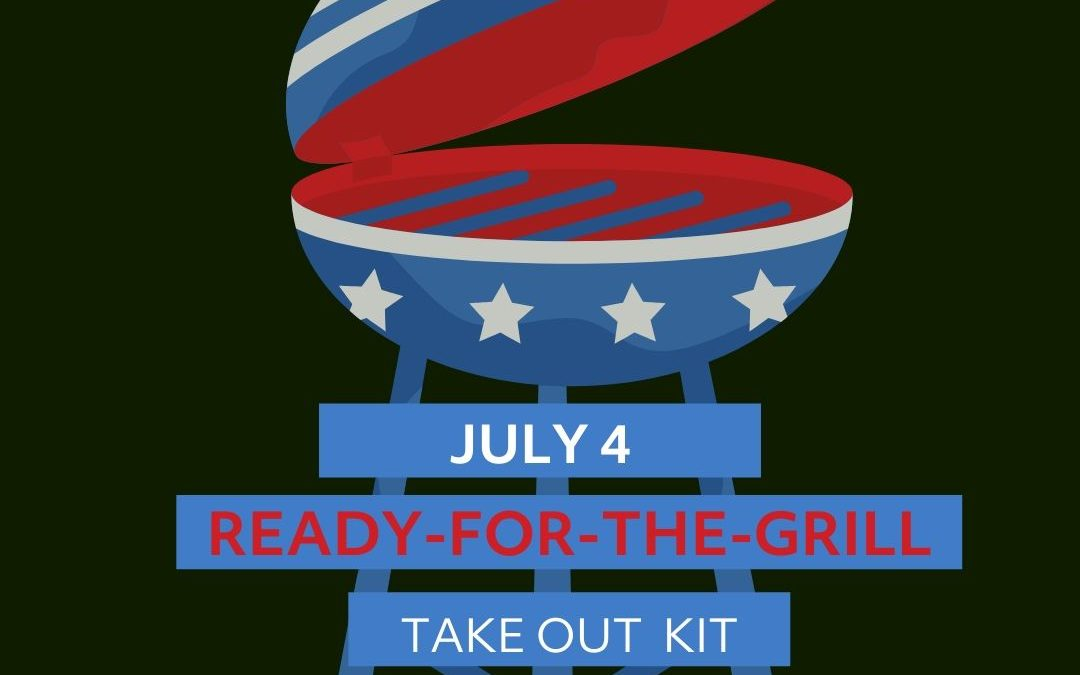 Carnivale Celebrates Fourth of July with DIY and Ready-For-The-Grill Meal Kits