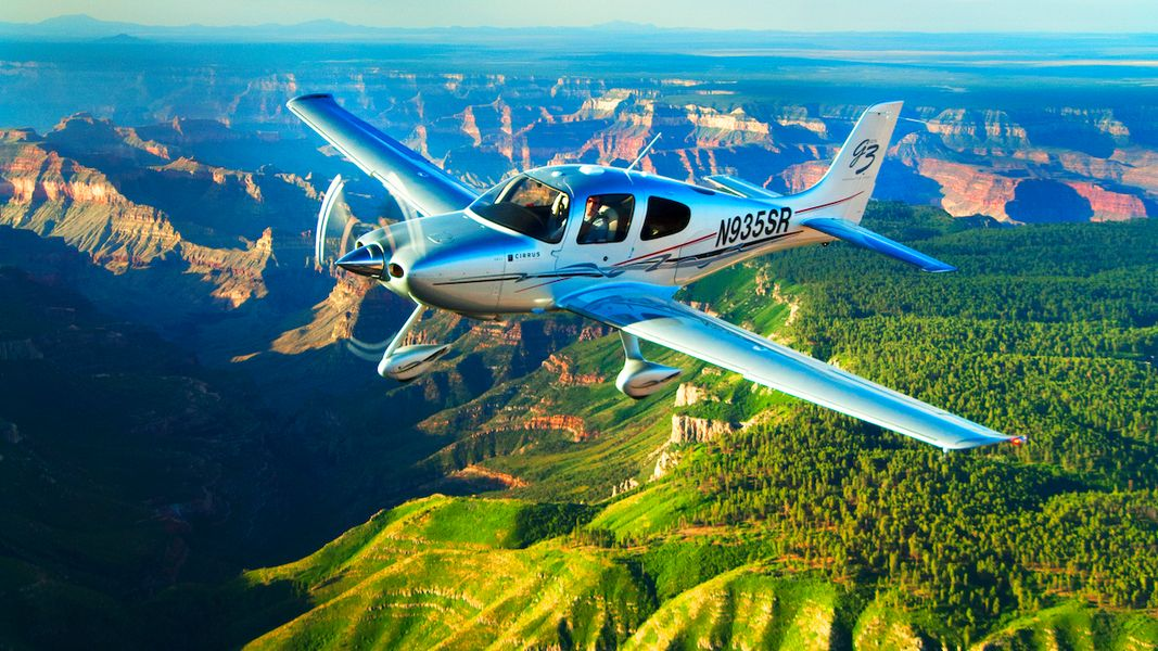 """All In Aviation  """"Learning To Fly"""" Packages – Become Your Own Pilot, Experience the Freedom Of Travel Again"""