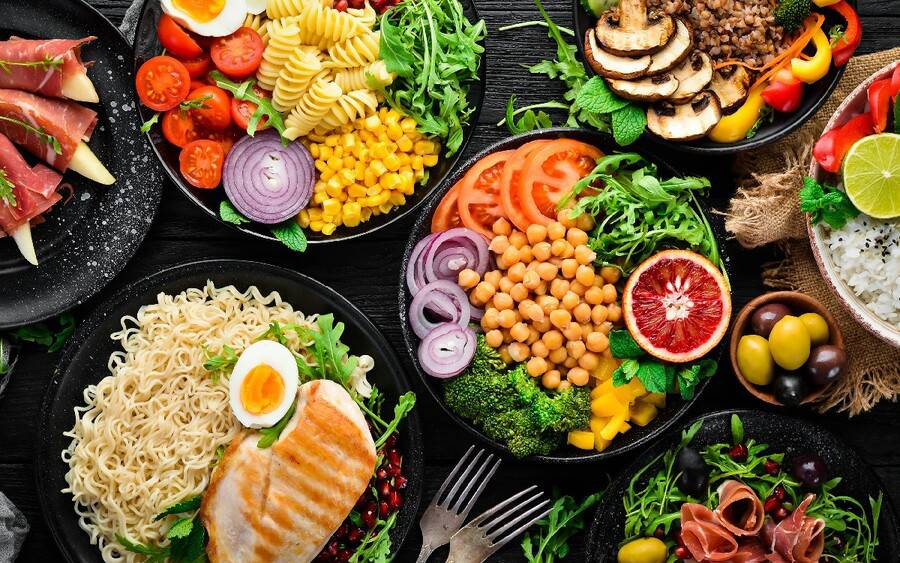 Curb the symptoms of non-alcoholic fatty liver disease by adopting a Mediterranean diet