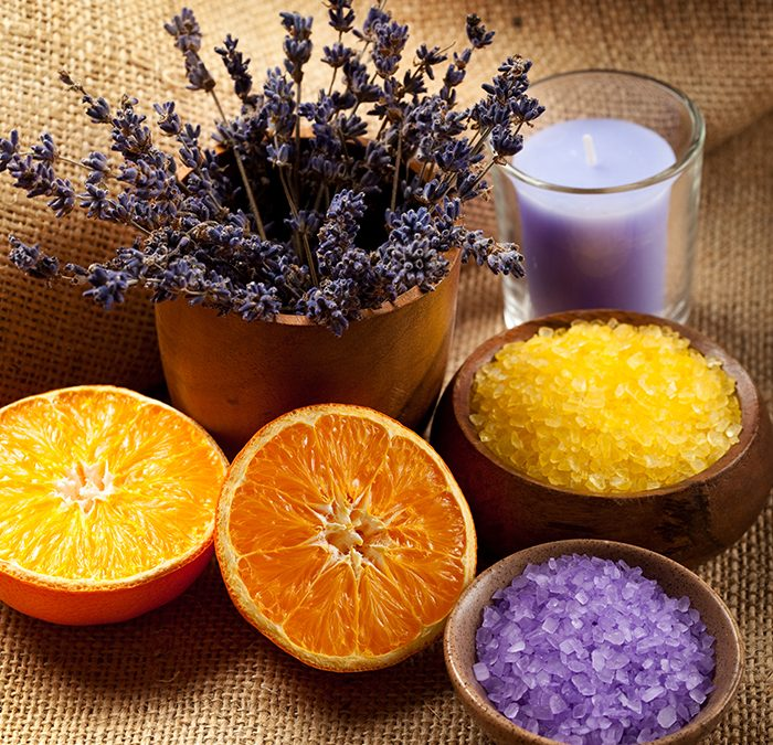 Benefits of aromatherapy on fatigue relief for hemodialysis patients