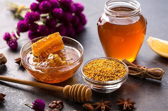 More than honey: Propolis from Brazilian bees harbors potent anti-inflammatory properties