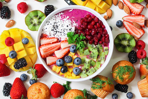 Functional foods are healthy, but why?