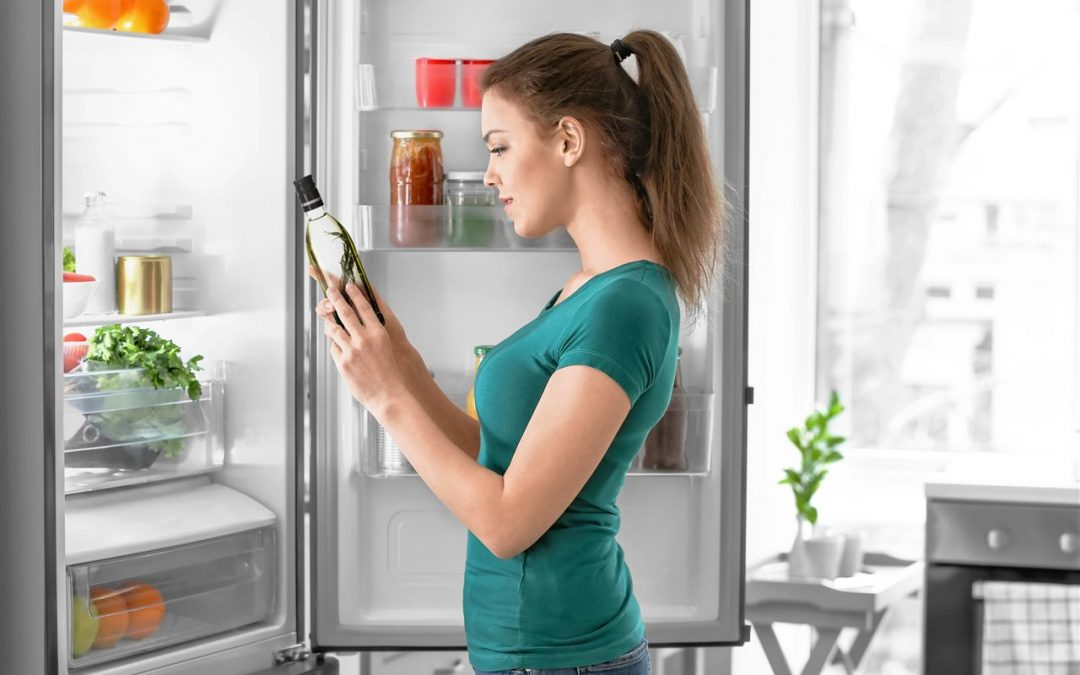 Smart Seasonal Cleaning: 3 steps to healthier foods in a tidier kitchen