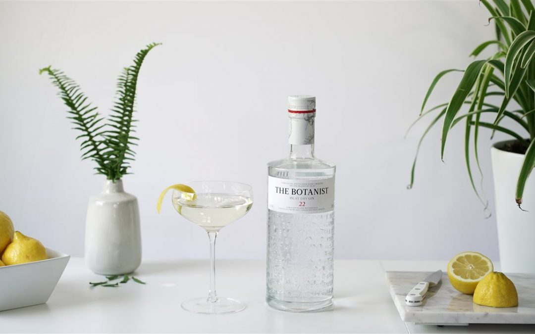 Demystifying the martini: 4 steps for perfecting the classic cocktail