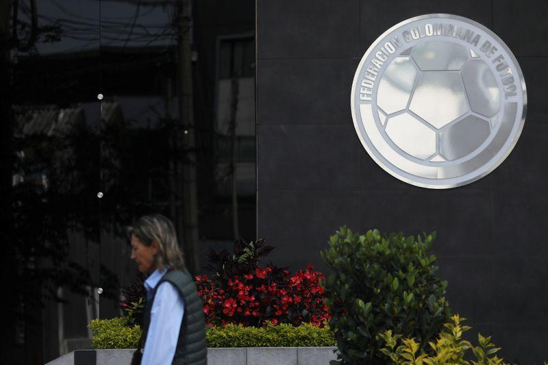Colombian FA fined $4.6 million over World Cup ticket scam