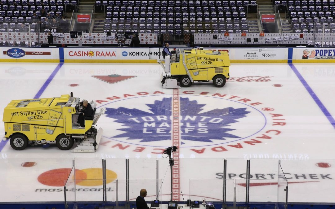 Maple Leafs legend Shack dies at 83